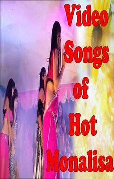 Video Songs of Hot Monalisa screenshot 2