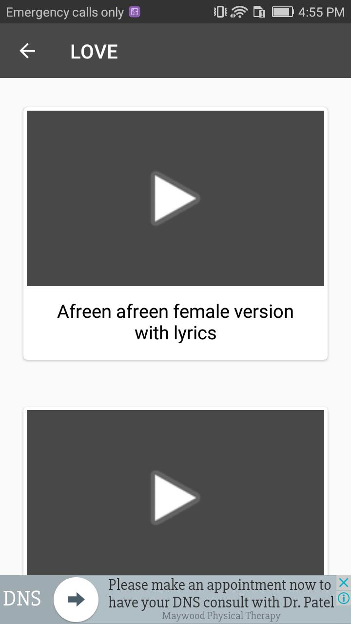 Latest Video Songs Status - Whats DP & Status App for