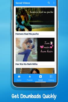Video Song Status : Lyrical Status for Android - APK Download