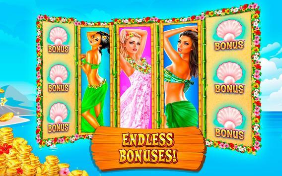 Paradise Island Vegas Casino screenshot 3