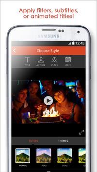 Videoshop - Video Editor apk screenshot