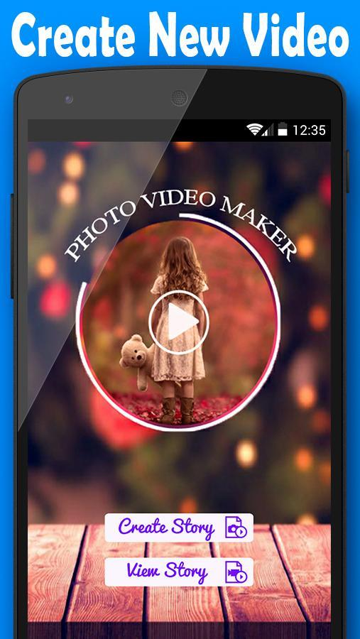 Video Show Editor for Android - APK Download