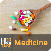 How to Take Medicine icon