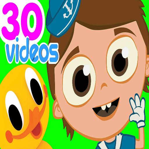 Videos Infantiles sin internet