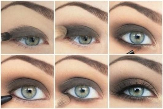 Tutorial Natural Makeup 1 poster