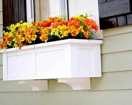 Art Window Boxes Planters 2018 screenshot 2