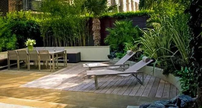 Backyard Design Vintage 2018 screenshot 3