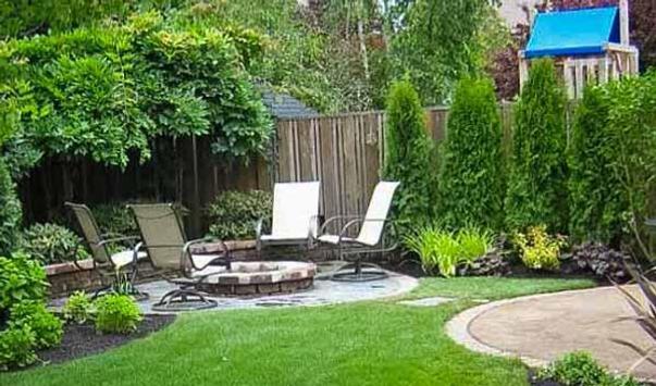 Backyard Design Vintage 2018 screenshot 5