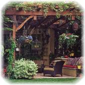 Design Backyard Ideas icon