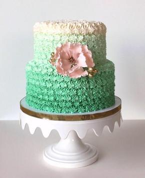 Ideas Cake Icing Design apk screenshot