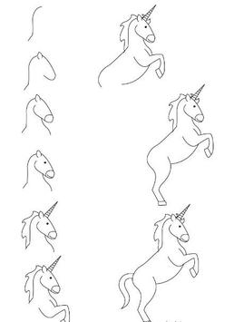 How To Draw Animals For Kids poster