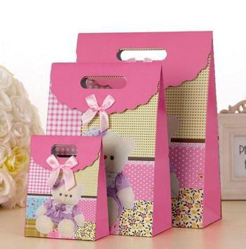 Kids Gift Wrapping Ideas screenshot 2
