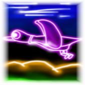 Glowing Drawings Art 2018 icon
