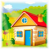 House Cartoon 2018 icon