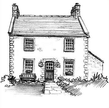 House Cartoon 2018 screenshot 1