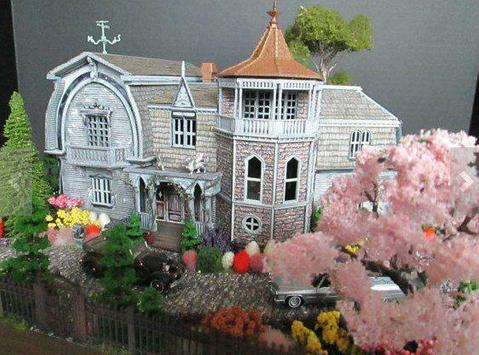 Designs Doll House Plan apk screenshot