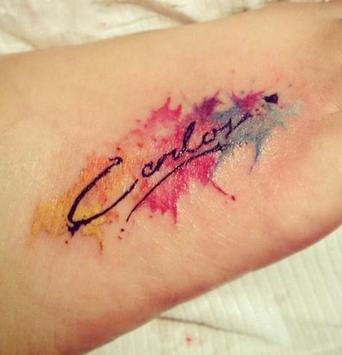 Designs Best Tattoos apk screenshot