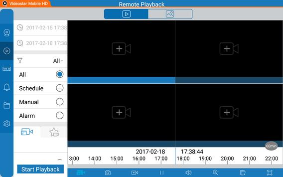 Videostar Mobile  HD apk screenshot