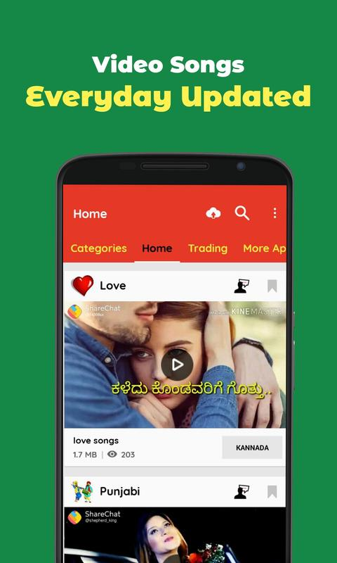 share chat videos whatsapp download