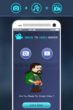 Image To Video Maker poster