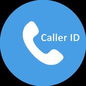 True id call Name & Addresse icon