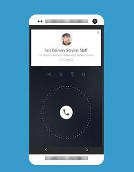 True id call Name & Addresse screenshot 4
