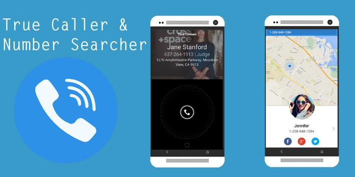 True id call Name & Addresse screenshot 1