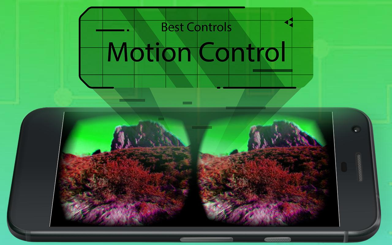 a5342d6f60fd Magic VR Video Player 4K 2K HD for Android - APK Download