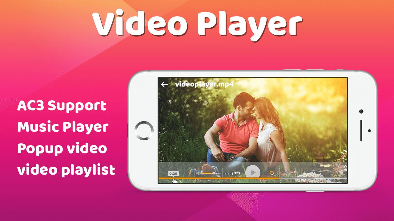 Video player app-avi player for Android - APK Download