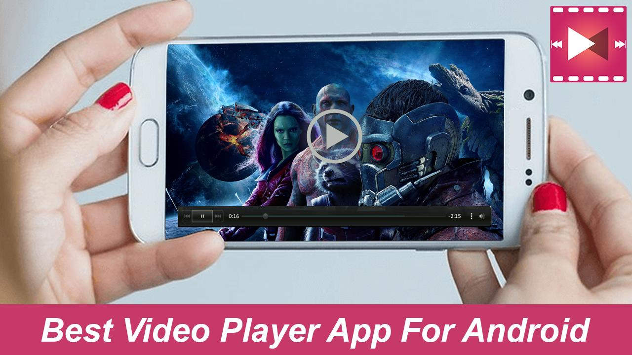 FX hd Video Player Free: watch Offline videos for Android