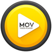 MOV Video Player icon