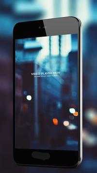 MOV Video Player apk screenshot
