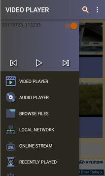 Video Player HD apk screenshot