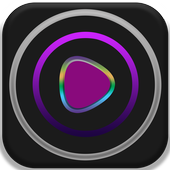 All Formats Video Player Free: Fast And Functional icon