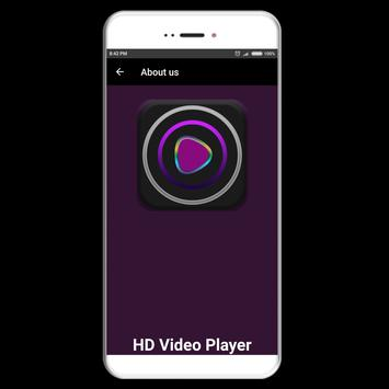 All Formats Video Player Free: Fast And Functional screenshot 3