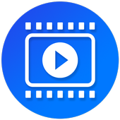 Video Player All Format 2018 icon
