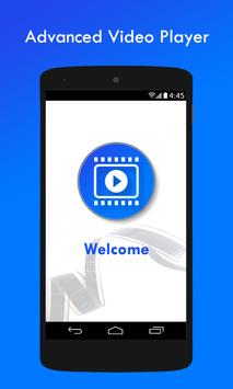 Video Player All Format 2018 poster