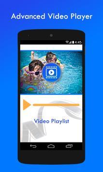 Video Player All Format 2018 apk screenshot