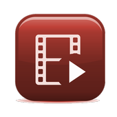Powerful Video Player Lite icon