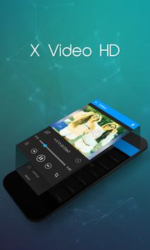 X-Video Player screenshot 3