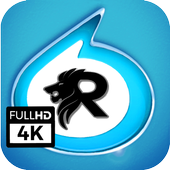 lecteur Real media player™ icon