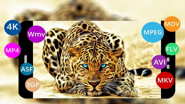 lecteur Real media player™ screenshot 3