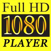 4K Tube Video Player icon