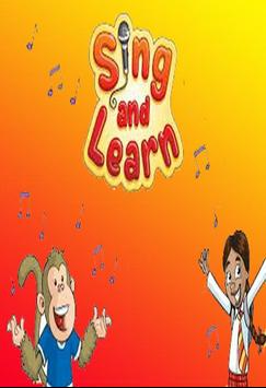 أغاني تعليمية بالانجليزي فيديو بدون نت الملصق