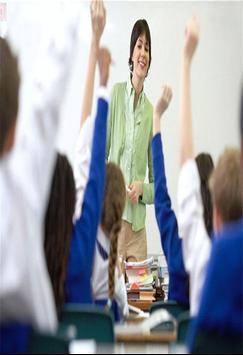 اساليب التدريس بدون انترنت poster