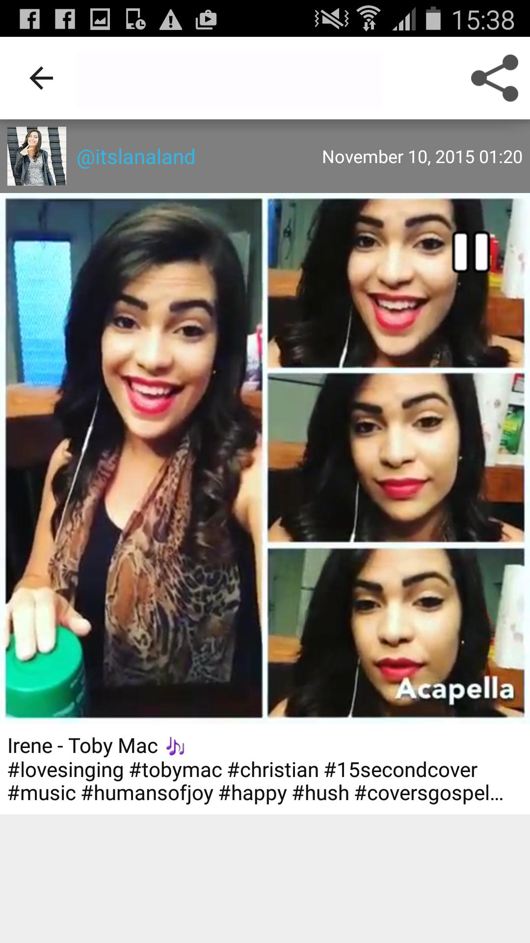 Player for Acapella singing for Android - APK Download
