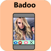 Sexy Free Videos for Badoo icon