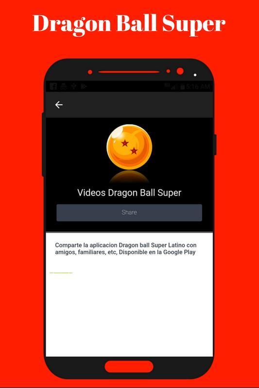 Dragon Ball Online Super Anime Videos Goku Z Kai Screenshot 6