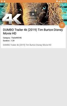 HD Movies Online Free - New Movie screenshot 2