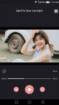 Video Player screenshot 12